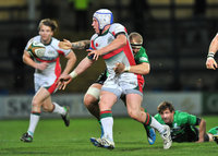 Leeds v Plymouth Albion 040414