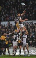 Northampton Saints v Harlequins 250414