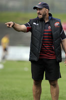 Aberavon Wizards v Cornish Pirates 230814