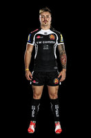 Exeter Chiefs Photocall 260814