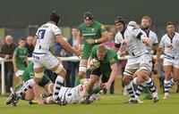 London Irish v Bristol Rugby 220814