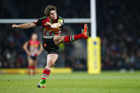 Harlequins v Northampton Saints 271214