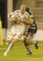 Sale v Exeter Chiefs 191214