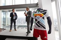 Harlequins Kit Launch 300714
