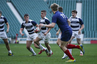 Exeter College v Trent College 290314