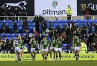 London Irish v Bath 220314