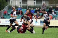 Cornish Pirates v Cross Keys 261014