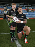 Exeter Chiefs v Connacht 251014