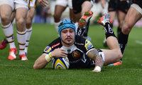Exeter Chiefs v Wasps 221114