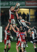 Yorkshire Carnegie v Plymouth Albion 211114
