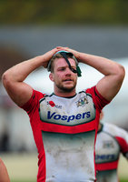 Plymouth Albion v Jersey 251014