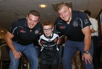 Exeter Chiefs Sponsors Evening 250914