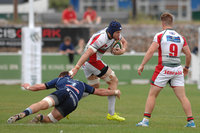 Plymouth Albion vs Bedford Blues 270914