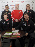 Cornish Pirates Signings 250214