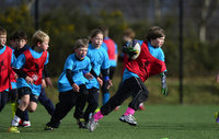 Exeter Chiefs Camp 180214