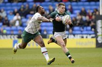 London Irish v Leicester 230214