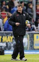 Saracens v Exeter Chiefs 230214