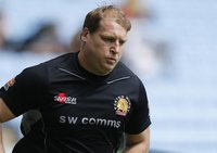 Wasps v Exeter Chiefs 260415