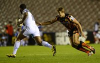 Exeter Chiefs 7s v Newcastle Falcons 7s