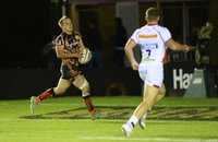 Sale Sharks 7s v Exeter Chiefs 7s