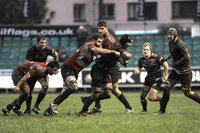 Cornish Pirates v Cardiff Blues Premier Select 191215