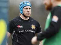 Leicester Tigers v Exeter Chiefs 150315