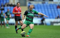 London Irish v Newcastle Falcons 280315