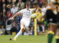 Saints v Saracens 230515