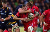 Worcester v Bristol Rugby 270515
