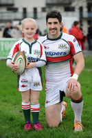 Plymouth Albion v Ampthill 281115