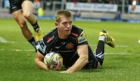 Exeter Chiefs v London Irish 241015