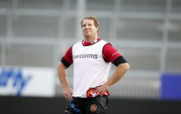 Exeter Chiefs Training 291015