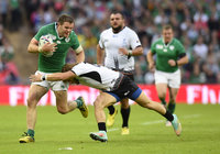 Ireland v Romania RWC 270915