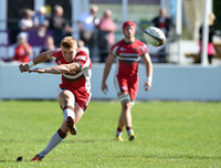 Plymouth Albion v Fylde 260915