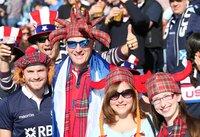 Scotland v USA 270915