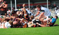 Exeter Chiefs v Bath Rugby 190915