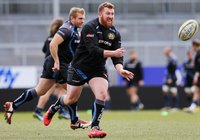 Exeter Chiefs Training 280416