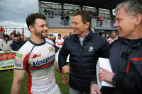 Plymouth Albion v Hartpury College 230416