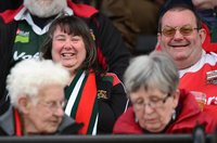 Richmond v Plymouth Albion 300416