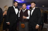 Exeter Chiefs Season Launch 280816