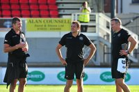 Newport Gwent Dragons v Exeter Chiefs 260816