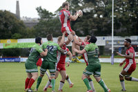 Redruth v Plymouth Albion 270816