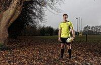 Aviva November Player of the Month 061216
