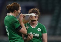 England v Ireland Women 270216