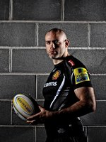 Exeter Chiefs Press Call 060216