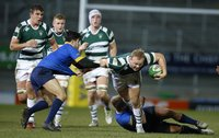 University of Exeter  v Bath University 240216
