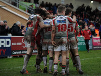 Plymouth Albion v Henley Hawks 200216