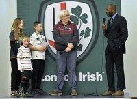 London Irish v Exeter Chiefs 210216
