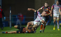 Exeter Chiefs v Ospreys 240116