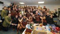 Exeter Chiefs v Ospreys 240116